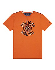 Tommy Hilfiger Mighty Malibu T Shirt
