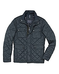 Tommy Hilfiger Mighty Quilted Jacket