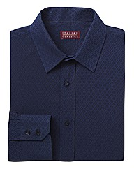 Italian Classics Mighty Jacquard Shirt