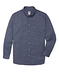 Lacoste Mighty Plain Oxford Shirt