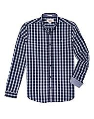 Original Penguin Tall Check Shirt