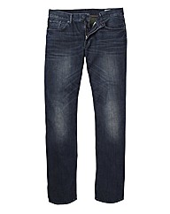 Tommy Hilfiger Washed Denim Jeans 32 Leg