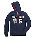 Tommy Hilfiger Mighty Logo Hoodie