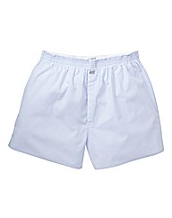 Jockey Mighty Woven Boxer Shorts