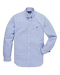 Polo Ralph Lauren Tall Grid Check Shirt