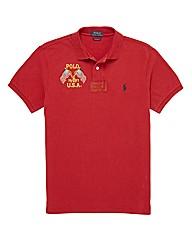 Polo Ralph Lauren Mighty USA Polo Shirt