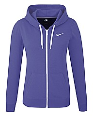 Nike Zip Up Hoody
