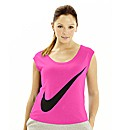 Nike Loose Fit T-shirt