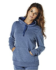 Body Star Pullover Hoody