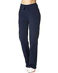 Body Star Straight Leg Jogger 29in