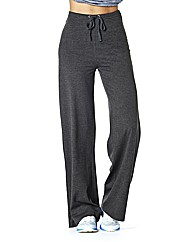 Wide Leg Loose Fit Joggers 29in