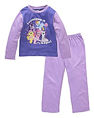 Girls My Little Pony PJ