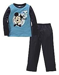 Boys Mickey Pyjamas (18M-5YRS)