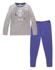 Girls Tatty Teddy Pyjamas (3-10 years)