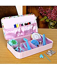 Premium Sewing Box