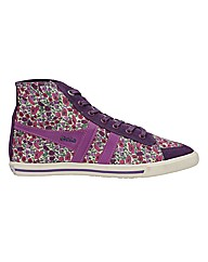 Gola & Liberty High Top Trainer