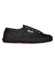 Superga Lace Up Pumps