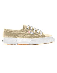 Superga Metallic Pump