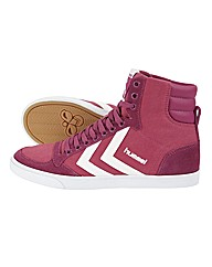 High Top Hummel boot E Fit
