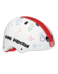 One Direction Ramp Style Helmet