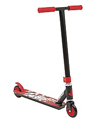 Stunted Stunt Scooter XL Red