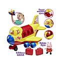 Peppa Pig Jumbo Jet