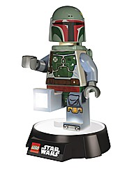 LEGO Boba Fett Torch and Night Light