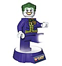 LEGO DC Superhero The Joker Torch