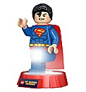 LEGO DC Superhero Superman Torch