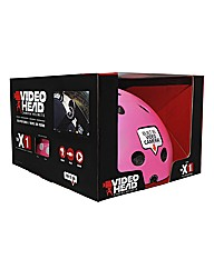 Krash Video Head X1 Pink