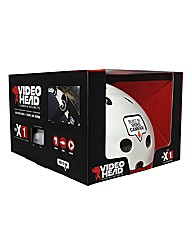 Krash Video Head X1 White