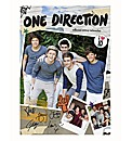 One Direction Celebrity Calendars A3