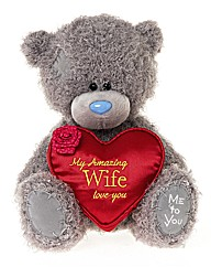 Me To You Amazing Wife Teddy