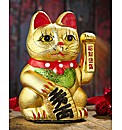 Maneki Neko Waving Cat