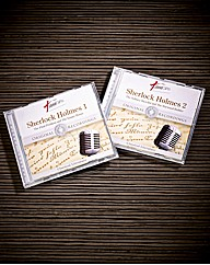 Great Audio Moments Sherlock Holmes 1&2
