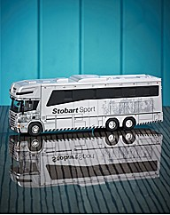 Die Cast Eddie Stobart Polo Trailer