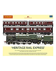 BR Class 8 Duke of Gloucester Train Pack
