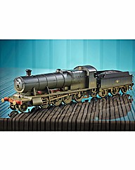 Hornby BR (Late) (Weathered) 2800 Train