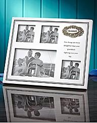 Grandkids Collage Frame