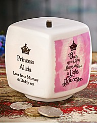 Little Princess Savings Bank