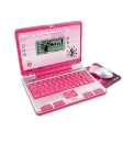 VTech Challenger Laptop Pink