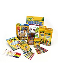 Crayola Mega Bundle Pack
