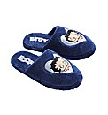Betty Boop Looking Good Slippers