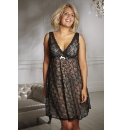 Splendour Luxury Lace Chemsie L36