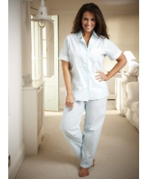 Shapely Figures Pyjama Set
