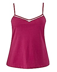 Pretty Secrets Camisole Top