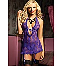 Seven Til Midnight Vanessa Chemise