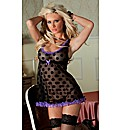 Seven Til Midnight Louisa Babydoll