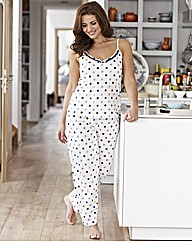 Pretty Secrets Pyjama Bottoms L28