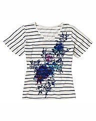 Pretty Secrets T Shirt Top